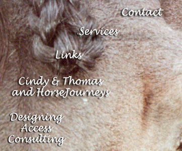 HorseJourneys Home Page